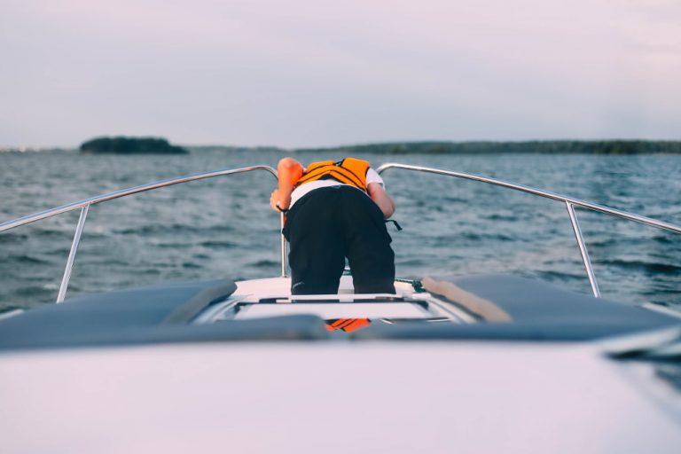 Comment éviter le mal de mer ?