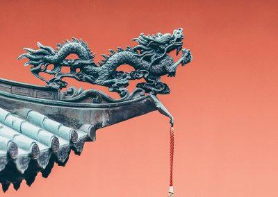Médecine traditionnelle chinoise, les grands principes